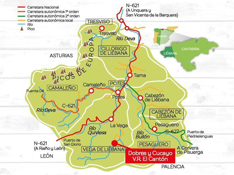 mapa-liebana-situacion-el-canton-dobres-cucayo