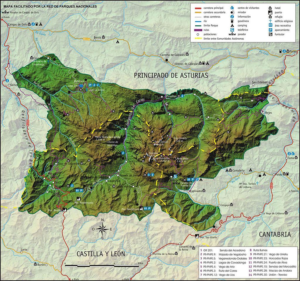 mapa-relieve-picos-europa